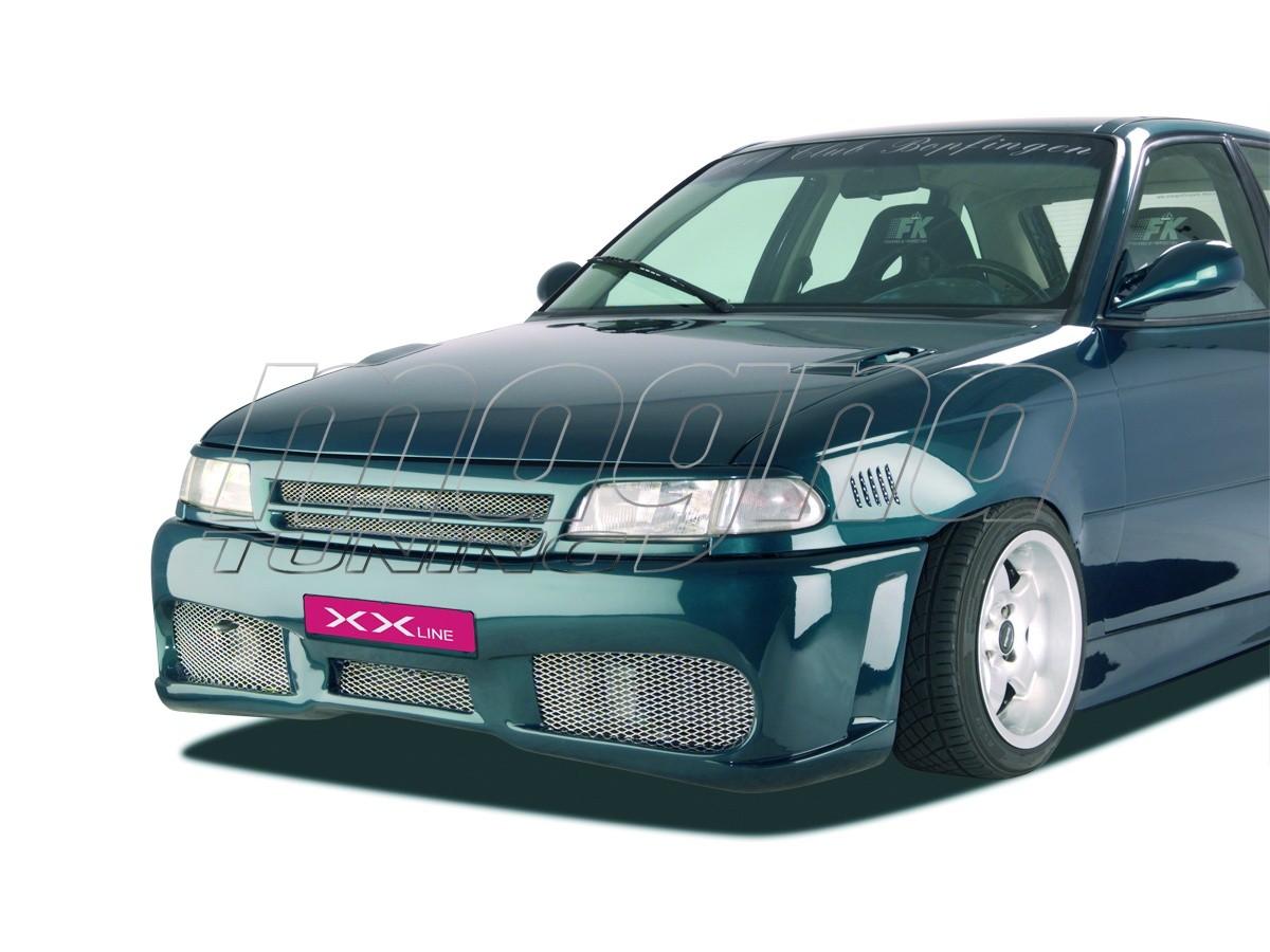 Opel Astra F XXL-Line Body Kit