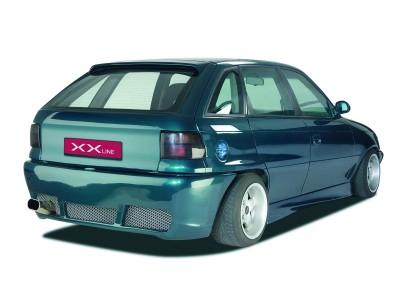 Opel Astra F XXL-Line Hatso Lokharito