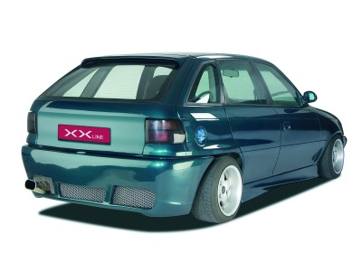 Opel Astra F XXL-Line Heckstossstange