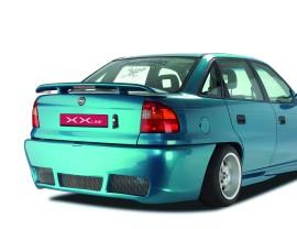 Opel Astra F XXL3-Line Rear Bumper