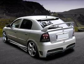 Opel Astra G Aggressive Hatso Lokharito