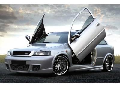 Opel Astra G Bara Fata A2