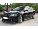 Opel Astra G Bara Fata JX-Style