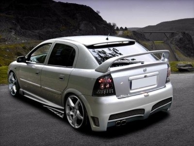Opel Astra G Bara Spate Aggressive