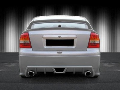Opel Astra G Bara Spate KX-Racing