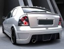 Opel Astra G Bara Spate M2-Style