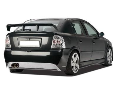 Opel Astra G Bara Spate Newline