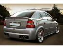 Opel Astra G Bara Spate SR