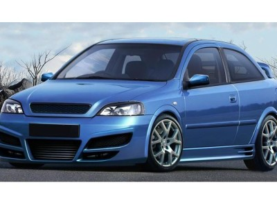 Opel Astra G Body Kit H2-Design
