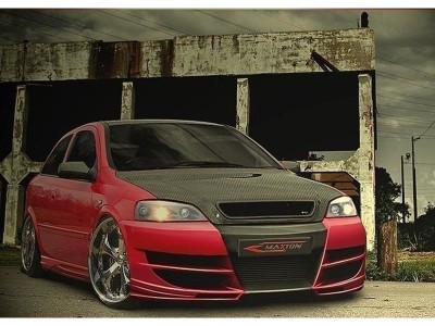 Opel Astra G Body Kit M-Style
