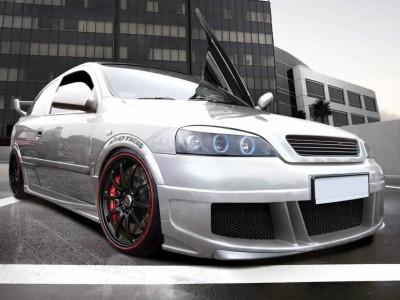 Opel Astra G Body Kit M2-Style