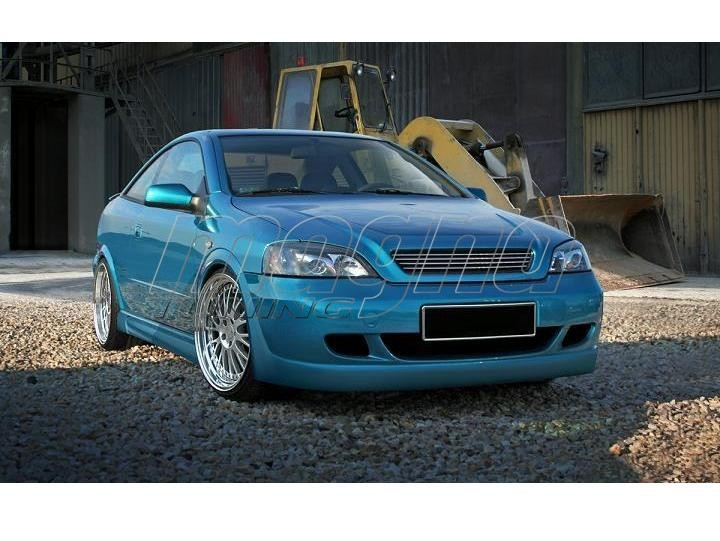 Opel Astra G Clean Elso Lokharito