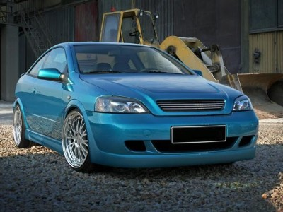 Opel Astra G Coupe Body Kit Clean