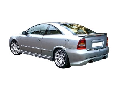 Opel Astra G Coupe G-Line Rear Bumper