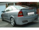 Opel Astra G Coupe H2-Design Rear Bumper