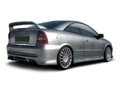 Opel Astra G Coupe J-Style Rear Bumper