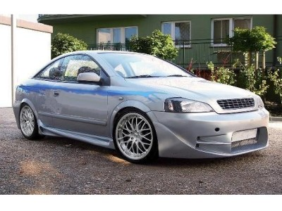 Opel Astra G Coupe NT Seitenschwellern