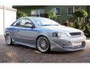 Opel Astra G Coupe NT Side Skirts