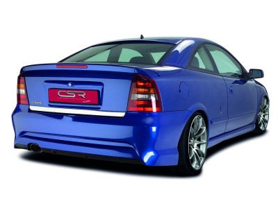 Opel Astra G Coupe NX Rear Bumper