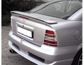 Opel Astra G Coupe Sport Hatso Szarny
