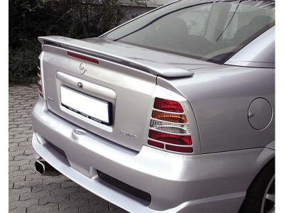 Opel Astra G Coupe Sport Rear Wing