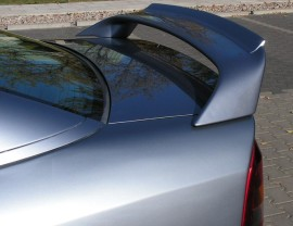 Opel Astra G Coupe/Convertible J-Style Hatso Szarny
