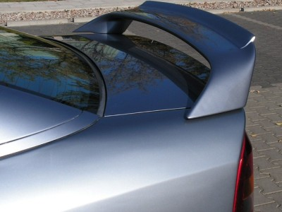 Opel Astra G Coupe/Convertible J-Style Rear Wing