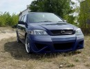 Opel Astra G ED1 Body Kit
