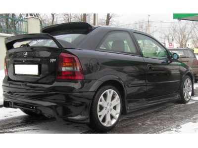 Opel Astra G Extensie Bara Spate J-Style