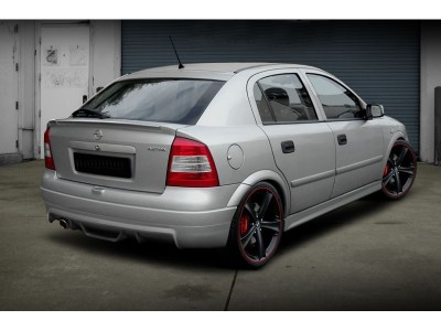 Opel Astra G Extensie Bara Spate MX