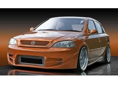 Opel Astra G FX-50 Front Bumper