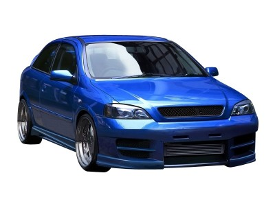 Opel Astra G G-Line Front Bumper