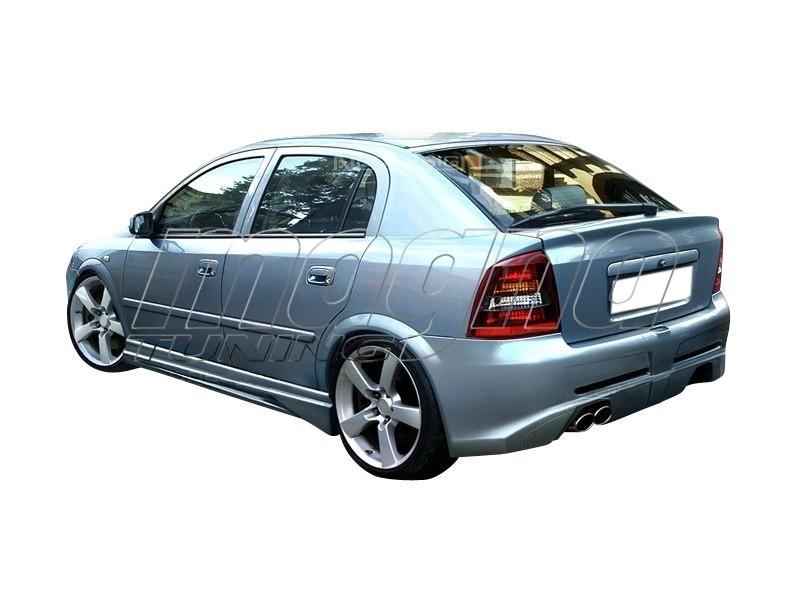 Opel Astra G G-Line Hatso Lokharito