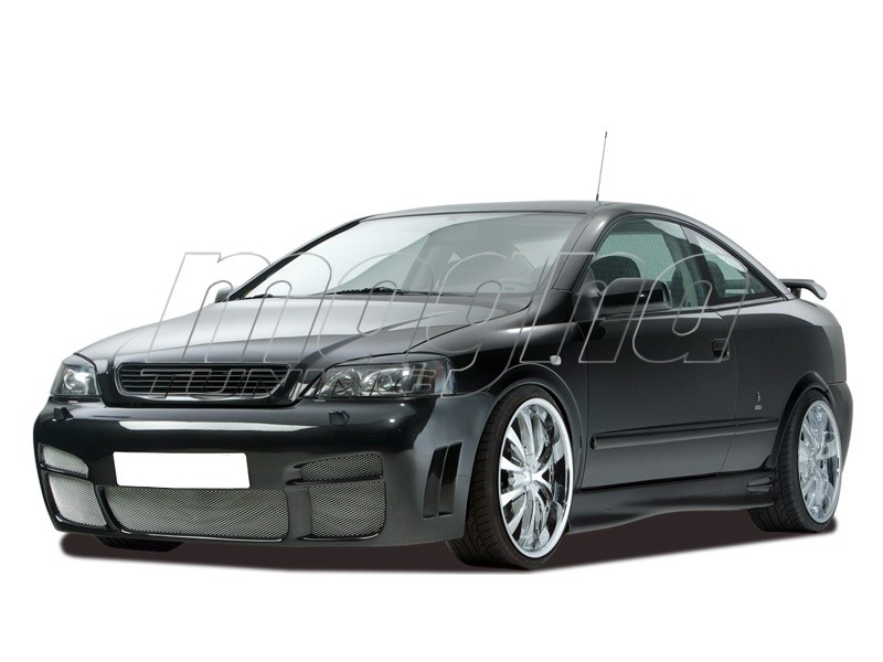 Opel Astra G GT5 Body Kit