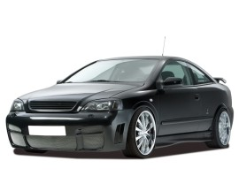 Opel Astra G GT5 Elso Lokharito