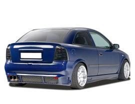 Opel Astra G GT5 Kuszobok