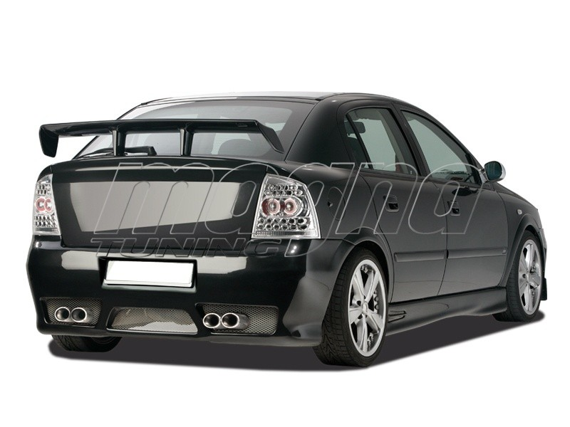 Opel Astra G GTX-Race Body Kit