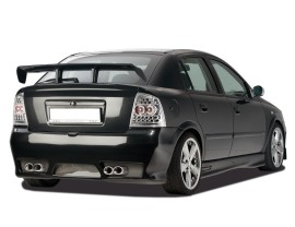 Opel Astra G GTX-Race Hatso Lokharito
