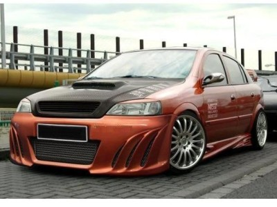 Opel Astra G H-Design Body Kit
