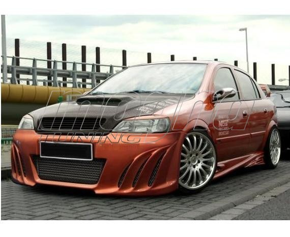 Opel Astra G H-Design Elso Lokharito