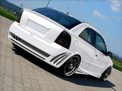 Opel Astra G H-Design Rear Bumper