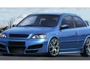 Opel Astra G H2-Design Body Kit