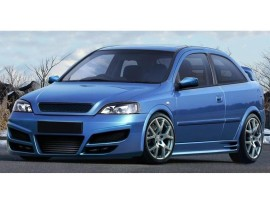 Opel Astra G H2-Design Elso Lokharito