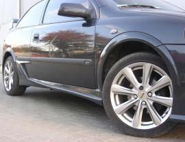 Opel Astra G Hatchback Lost Kuszobok