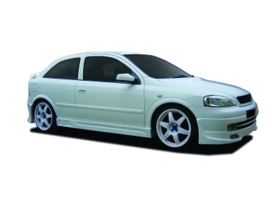 Opel Astra G Hatchback Mystic Body Kit