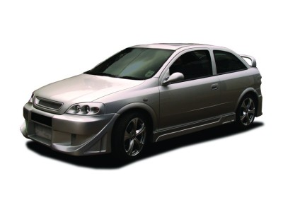 Opel Astra G Hatchback Ninja Body Kit