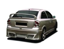 Opel Astra G Hatchback Ninja Hatso Lokharito