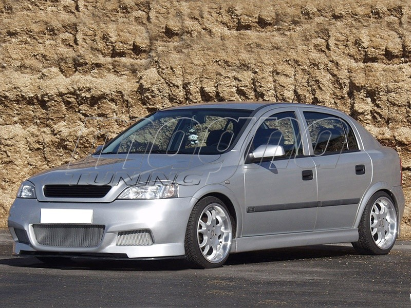 Opel Astra G Intenso Elso Lokharito
