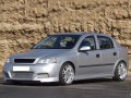 Opel Astra G Intenso Front Bumper