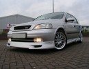 Opel Astra G J-Style Side Skirts